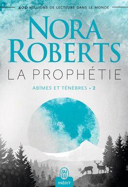 Couverture du livre : Abîmes et ténèbres, Tome 2 : La prophétie