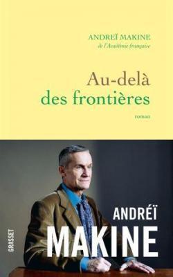 Couverture du livre : Au-delà des frontières