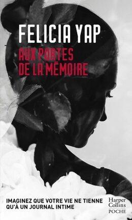 Couverture du livre : Aux portes de la mémoire