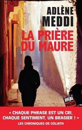 Couverture du livre : La prière du Maure