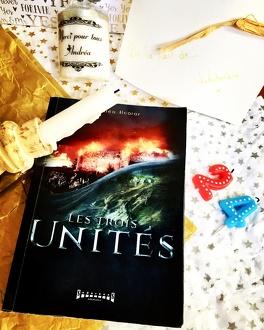 Couverture du livre : Les Trois Unités