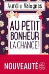 couverture Au petit bonheur la chance !