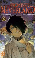 The Promised Neverland, Tome 6 : B06-32