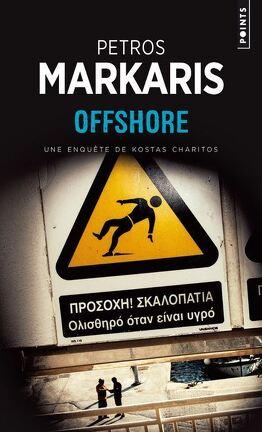 Couverture du livre : Offshore