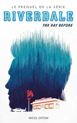 Couverture de Riverdale: The Day Before