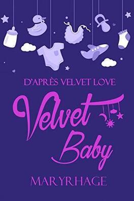 Couverture du livre : Velvet Baby