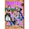 Fairy Tail, Tome 16