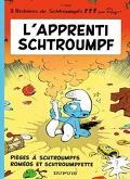 Les Schtroumpfs, Tome 7 : L'Apprenti Schtroumpf