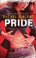 Shifters, tome 3 : Pride