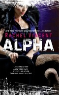 Shifters, tome 6 : Alpha