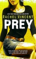Shifters, tome 4 : Prey