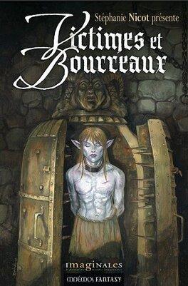 Couverture du livre : Anthologie des Imaginales 2011 : Victimes et Bourreaux