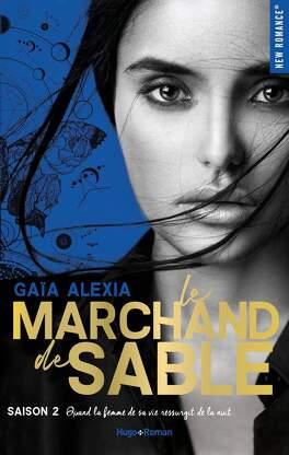 Couverture du livre : Le Marchand de sable, Tome 2