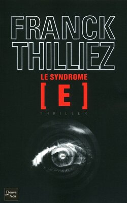Couverture de Le Syndrome [E]