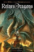 Anthologie des Imaginales 2012 : Reines et Dragons