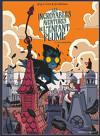 Les Incroyables aventures de l'Enfant Plume, tome 1 : Le labyrinthe