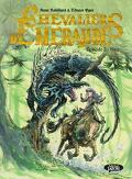 Les Chevaliers d'Emeraude, tome 7 : Kira (BD)