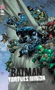 Batman et les Tortues Ninja, Tome 2 : Venin sur l'Hudson