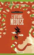 Les Enquêtes d'Hermès, Tome 2 : L'Affaire Méduse