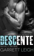 Sur la route, tome 1 : Descente