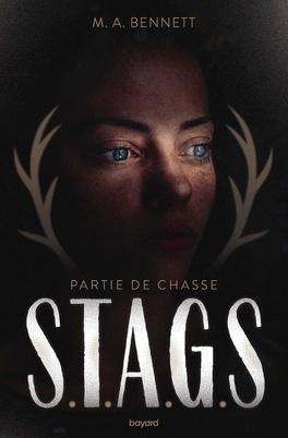 Couverture du livre : S.T.A.G.S, Acte 1 : Partie de chasse