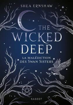 Couverture de The Wicked Deep : La Malédiction des Swan Sisters