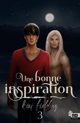 Couverture du livre : Bones, Tome 3 : Une bonne inspiration