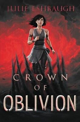 Couverture du livre : Crown of Oblivion