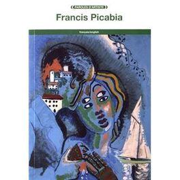 Couverture du livre : Francis Picabia