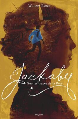 Couverture du livre : Jackaby, Tome 2 : Sur les traces de la bête