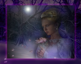 Couverture du livre : Journal d'un Vampire, HS : Elena's Christmas