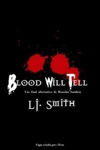 Couverture du livre : Journal d'un vampire, Tome 4.5 : Blood will tell
