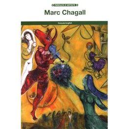 Couverture du livre : Marc Chagall