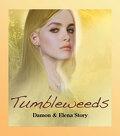 Journal d'un vampire, Tome 6.1 : Damon and Elena : tumbleweeds