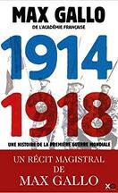 1914-1918, L'intégrale