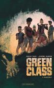 Green Class, Tome 1 : Pandémie
