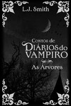 couverture Journal d'un vampire, Tome 4.7 : The trees