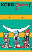Koro Quest! Tome 2