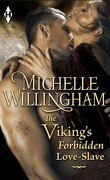 La saga des MacEgan, Tome 1.5 : The Viking's Forbidden Love-Slave