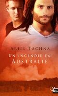 Lang Downs, Tome 4 : Un incendie en Australie