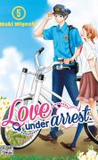Love under Arrest, Tome 5