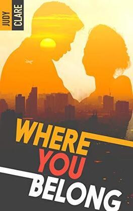 Couverture du livre : Where you belong