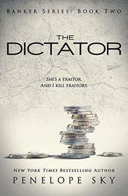 Couverture du livre : Banker, Tome 2 : The Dictator