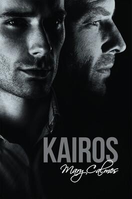 Couverture du livre : Kairos
