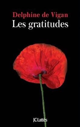 Couverture du livre : Les gratitudes