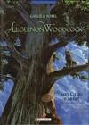 Algernon Woodcock, tome 4 : Sept Cœurs d'Arran, seconde partie
