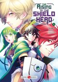 The Rising of the Shield Hero, Tome 9