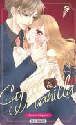 Coffee & Vanilla, Tome 2