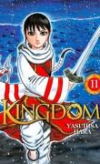 Kingdom, Tome 11