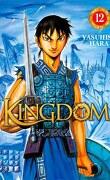 Kingdom, Tome 12